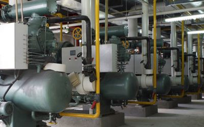 Air Compressors Work For Businesses