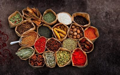 Mastering Core Spices