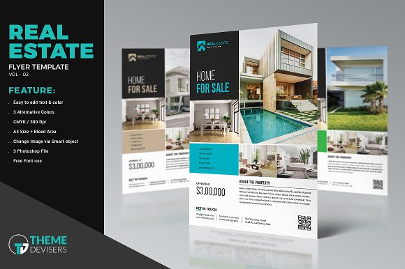 efficient ways to get the best out of your real estate flyers