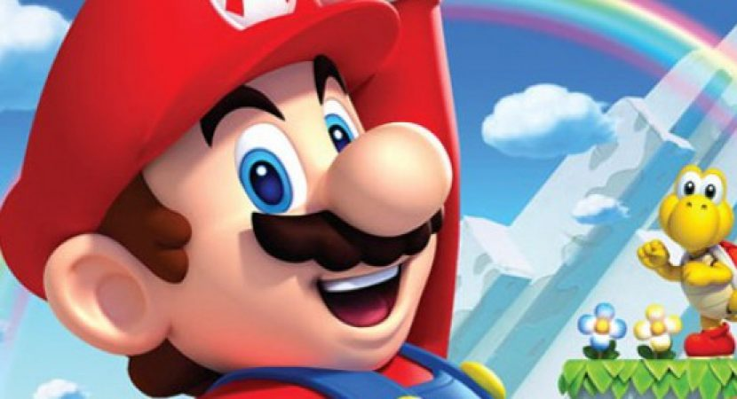 Super Mario Brothers – The game that ushered the era of modern console gaming