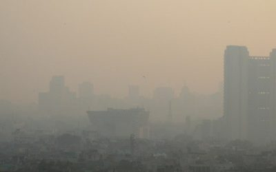 How to Counter Air Pollution