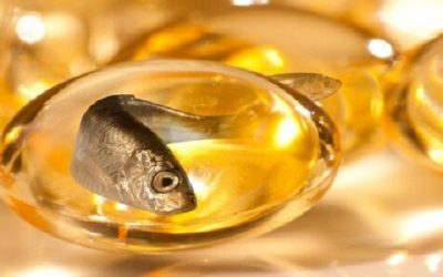 Omega 3 Fish Oils – Why they are important for health