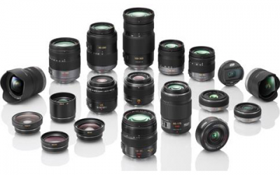 The DX and FX Lenses Formats
