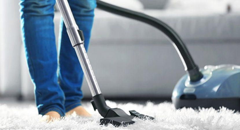 Cleaning Easier with Commercial Vacuums