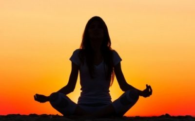 Guide to Meditation Postures