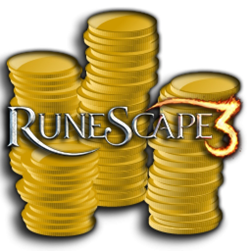 gold in Runescape