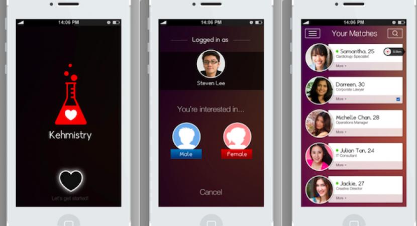 Online Lovemaking Apps