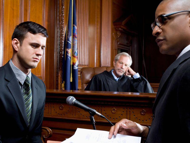 probate trial