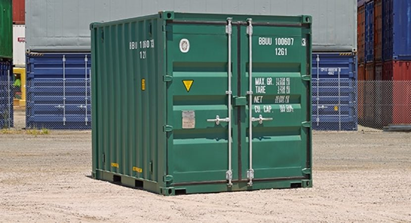 popular shipping container investments