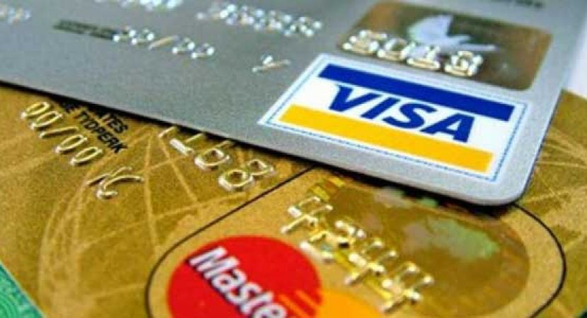 Specifications On Credit Cards