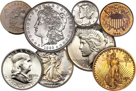 best cuban coins