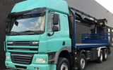 know about hiab truck