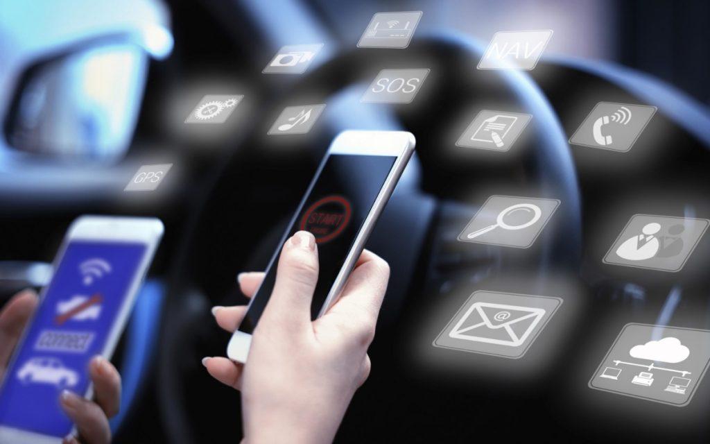 technology apps entrepreneur