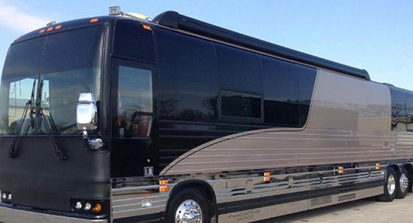 Rental Party Bus In Florida