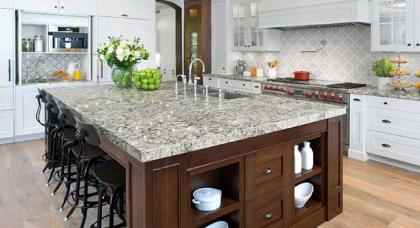 Best Cambria Quartz Countertops