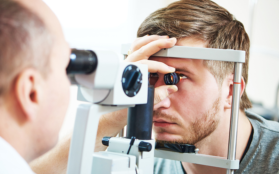 Why You Need To Get Your Eyes Checked