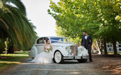 Wedding Cars in Perth