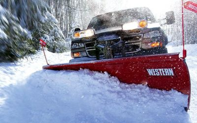 snow-removal contractor